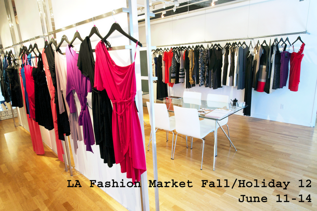 La Fashion District Wholesale