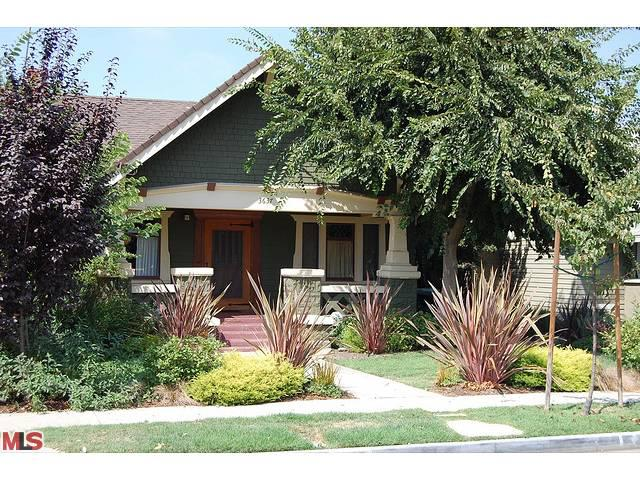 3637 2ND AVE , LOS ANGELES ,CA | $2,250