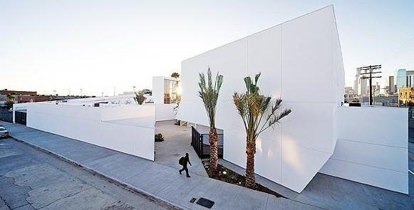 Inner City Arts (Los Angeles, California)