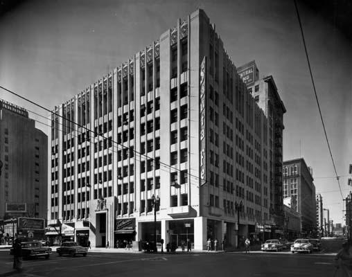 Santa Fe Lofts -1907 & 1917 (Los Angeles, California)(Los Angeles, California)